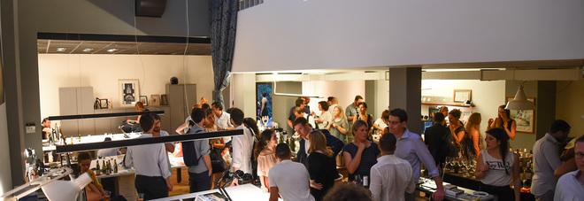 Dj set e party a roma aprono i maggiori studi d 39 architettura for Studi di architettura roma