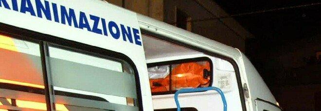 Frontale tra auto: morto 44enne di San Severo, ferito il figlio e un ragazzo di Vasto