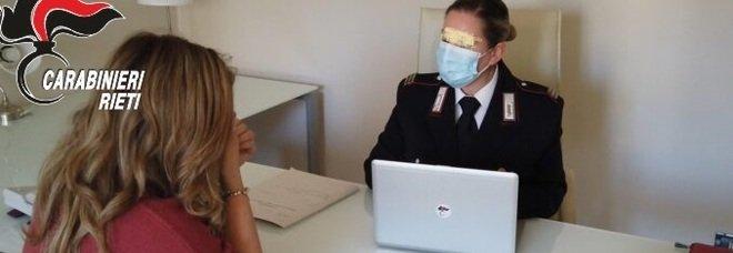 Maltrattamenti in famiglia e verso bambini: arrestato dai carabinieri