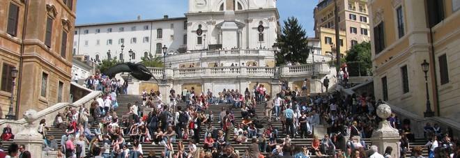 Roma, tassa di soggiorno, incassi da record: più di 120 milioni