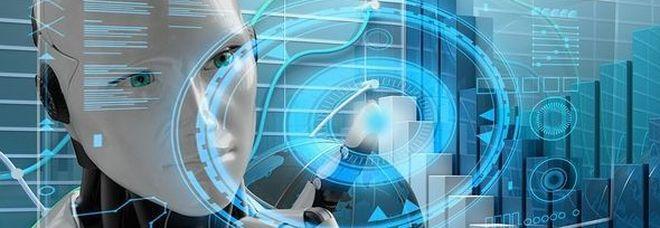 Robot al femminile: lezioni di Intelligenza artificiale per sole donne