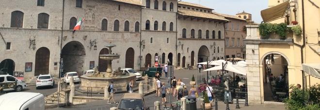 Assisi, scossa di terremoto 2.9: nessun danno