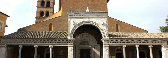 Il Duomo di Civita Castellana