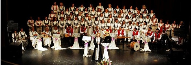 Il Nilufer Women Choir