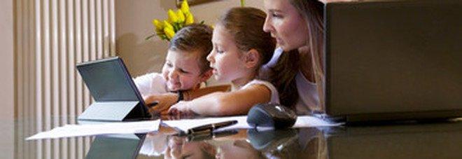 La sindaca Appendino boccia lo smartworking, si è rivelato una fatica enorme per chi ha bambini