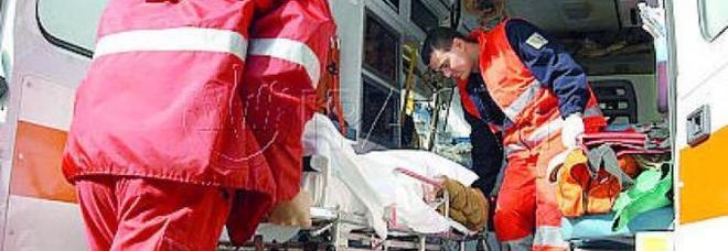 Quindicenne si suicida a Roma lanciandosi dal terrazzo condominiale ...