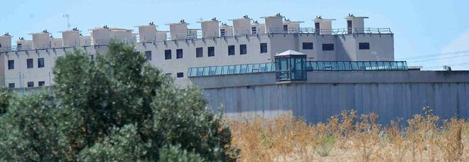 Il carcere di Aurelia a Civitavecchia