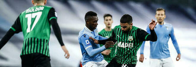 Spezia-Roma, Sassuolo-Lazio: dalle 20,45 diretta. Fonseca per la Conference League, Inzaghi per chiudere in bellezza