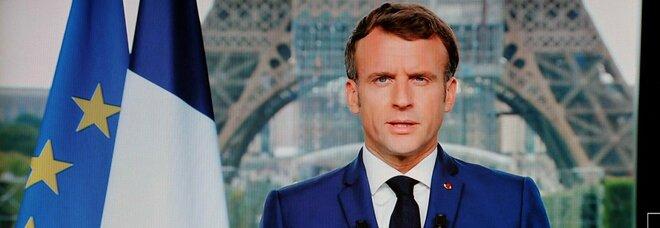 Macron, pass obbligatorio per bar e ristoranti in Francia: il video con ciò che c'è da sapere