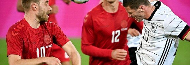 Euro 2020, girone B: la rosa della Danimarca