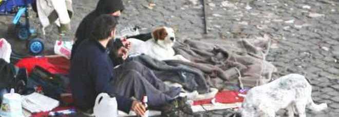 Istat: record di italiani in povertà assoluta, uno su 10 non ha soldi per vita dignitosa