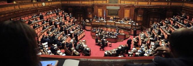 Il senato delle regioni tagliati seggi e poteri for Seggi senato