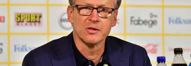 Euro 2020, girone B: la rosa della Finlandia