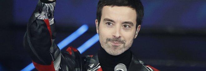 Sanremo, la classifica provvisoria: Diodato in testa, ultimo Junior Cally