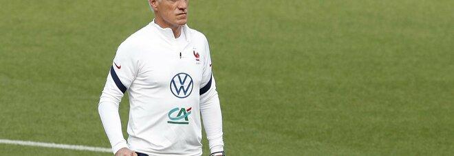 Euro 2020, girone F: la rosa della Francia