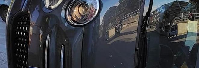 Scontro tra due auto all'incrocio: ferita una 43enne