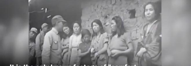 Tokyo non risarcisce le schiave coreane stuprate dai soldati giapponesi durante l'occupazione