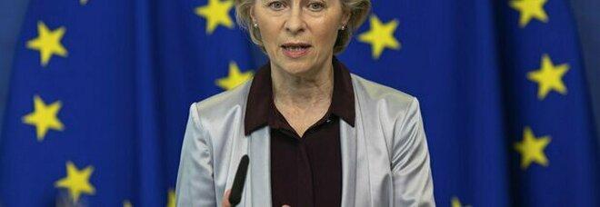 W20, Ursula von der Leyen: «La parità di genere entro il 2030»