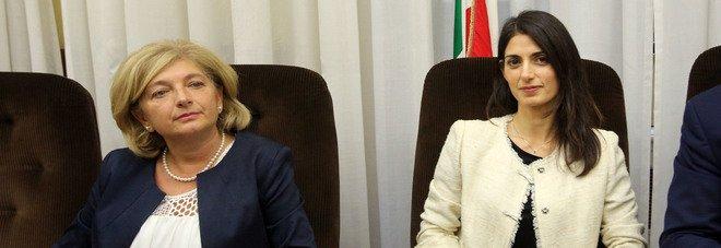 Muraro, dossier secretato in commissione Ecomafie