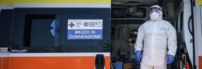 Covid, 108 nuovi casi ma 1162 guariti in provincia di Latina