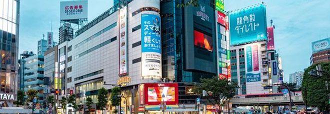 Giappone, indice attività complessiva aprile conferma tracrollo economia