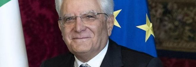 Mattarella: «Nessuno al di sopra della legge. Giudici legittimati dalla Costituzione»
