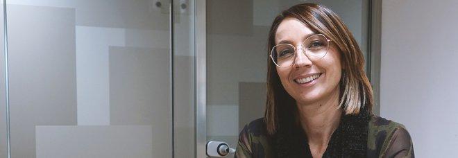 Emanuela Corsi, Lottomatica: «Diventare genitori ti insegna a gestire meglio il tempo, anche in ufficio»