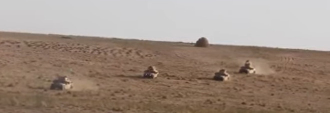 Afghanistan, massacro a sangue freddo: decine di soldati si arrendono, ma vengono falciati dai talebani Video