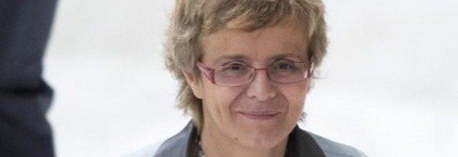 Elena Cattaneo, la senatrice a vita: «Una donna al Colle ma eletta perché brava, non per il genere»