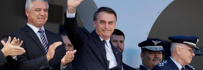 Brasile, Bolsonaro e le nuove minacce di morte