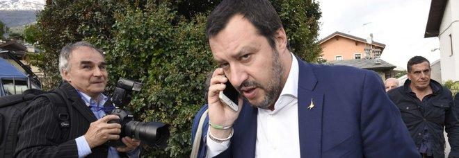 Salvini dice no a Di Maio premier: M5S punta su un prof