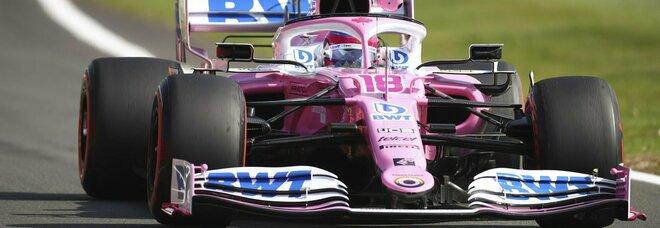 Formula 1, di Stroll le seconde libere di Silverstone, quarto tempo per Leclerc