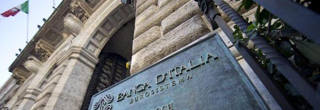 Bankitalia, chiuso sito falso