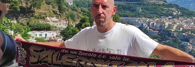 Ribery-Salernitana, è fatta: il francese è in Italia, firmerà un contratto da 1,5 milioni di euro