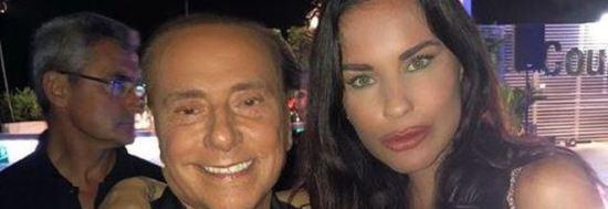 Antonella Mosetti e Silvio Berlusconi/ Foto, troppi ritocchi? Quando consigliava la chirurgia alla figlia...