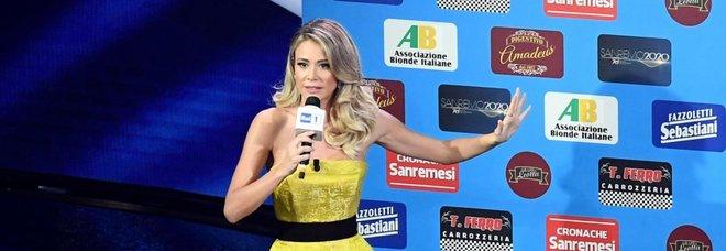 Sanremo, si spaccia per il fidanzato di Diletta Leotta: ricoverato