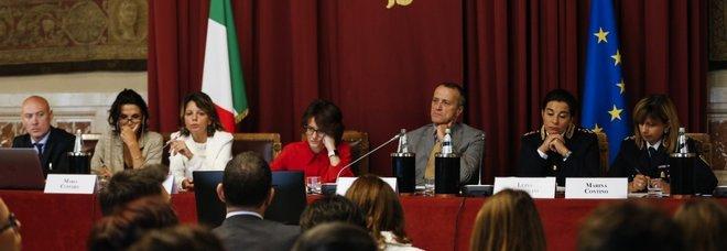 In Italia sempre più bambine e ragazze vittime di violenza: allarme maltrattamenti in famiglia