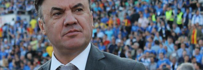 Razzismo: si dimette presidente della federazione bulgara