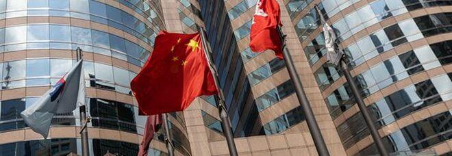 Tonfo di Sinic a Hong Kong. Effetto Evergrande e S&P