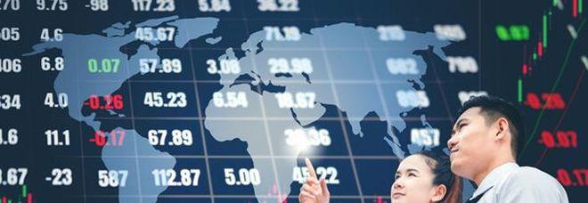Giappone e l'economia: attesi cali