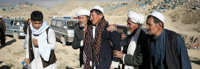 Afghanistan, strage di bambini nella moschea-scuola: 12 morti e 14 feriti