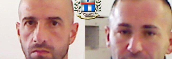 Giampiero Cattini e Sergio Di Palo (a destra)