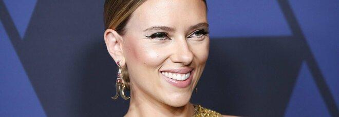 Scarlett Johansson e Colin Jost: l'attrice è incinta per la seconda volta