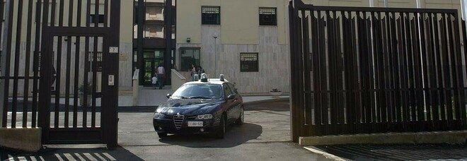 Droga, due arresti dei carabinieri ad Aprilia. Sequestrata anche polvere da sparo