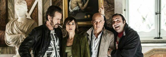 Stasera in tv 20 febbraio su Rai 3 il film Confusi e Felici con Bisio, Bruno, Giallini, Foglietta, Sermonti e Caterina Guzzanti. Trailer