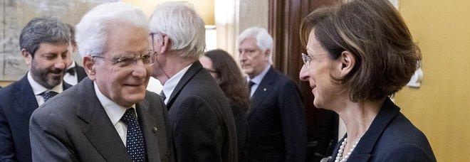 Marta Cartabia, chi è il vice presidente della Corte costituzionale in Valle d'Aosta