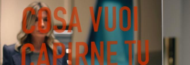 Emma Marrone e la campagna di Lines contro la discriminazione femminile