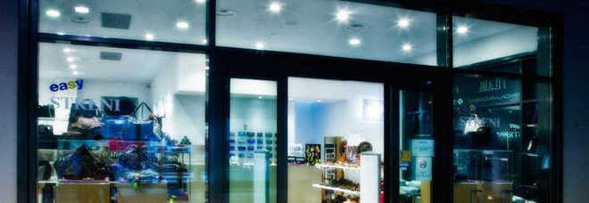 Stunning Outlet Il Castagno Contemporary - Idee Arredamento Casa ...