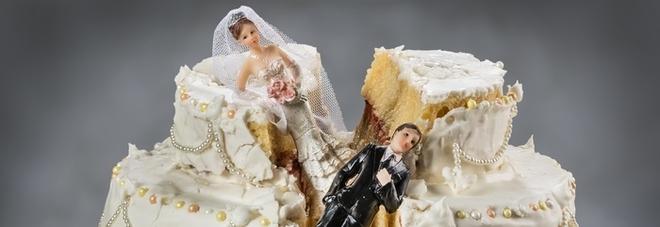 Divorzio, Cassazione: «Per calcolare assegno non basta tenore di vita. Conta anche contributo ex coniuge»