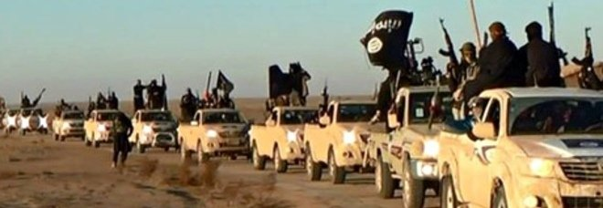 """Isis, Gran Bretagna verso attacchi aerei in Siria: Cameron vuole il """"sì"""" del Parlamento"""